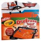 Crayola Dry Erase Disney Planes Board