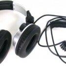 BadAax HP1200 Recording Monitoring Audio Headphones