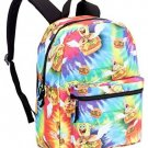 Spongebob Squarepants 16 Comic Backpack