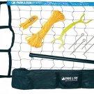 Park and Sun Tournament 179 Blue Volleyball Net