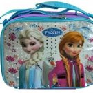 Disney Frozen Princess Elsa, Anna and Olaf Snow Lunch Bag