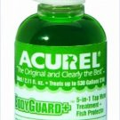 Acurel LLC Bodyguard Plus 50-ml, Aquarium And Pond Water Treatment, Treats