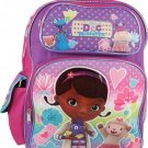 Disney Doc McStuffins 16 Large Backpack