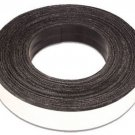 Flexible Magnet Tape - 1/16 Thick X 1 Wide X 10 Feet (1 Roll)