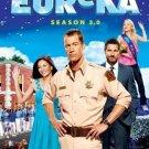 Eureka: Season 3.0 (2008)