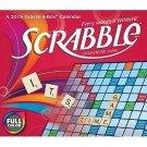 Scrabble Boxed Calendar (2015)