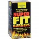 Natural Balance Super Fit Burners - 120 Vegetarian Capsules