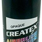 Createx Airbrush Colors Opaque Black 4 Oz.
