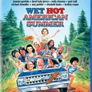 Wet Hot American Summer [Blu-ray] (2001)