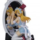 Lechery 1/8 Fairy tale Vol.3 Alice in Mirror World Blue Dress Ver. PVC Figure
