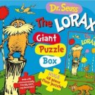 Lorax Giant Puzzle Box