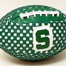 MSU Spartans Fun Gripper 8.5 Football NCAA