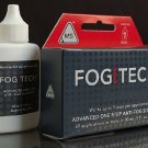 MotoSolutions FogTech Anti-Fog 30ml Bottle Paintball Or Glasses