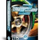 Need For Speed: Underground 2 - PC