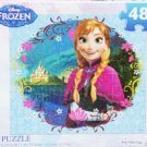 Disney FROZEN ANNA Of Arendelle  48 Piece Jigsaw Puzzle