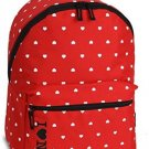 J World New York I Love New York Heart Backpack