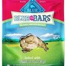 Blue Buffalo Mini Blue Bars Apples and Yogurt Dog Biscuits, 20 Oz.