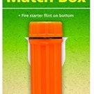 Coghlan's 8746 Plastic Match Box