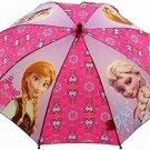 Disney Frozen Umbrella With Elsa And Anna Handle-20