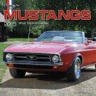 Mustangs 2015 Mini 7x7 (Multilingual Edition)