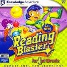 Reading Blaster For 1st Grade