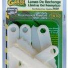 Grass Gator 3610 Weed I Blade Pack