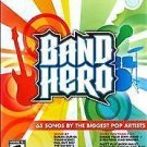 XBOX 360 Band Hero featuring Taylor Swift Game - BRAND NEW SEALED