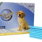 Pets First Premium Training Pads (100 Count) 2016 Version - MOST ABSORBENT