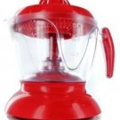 FineLIfe Electric Citrus Juicer RED