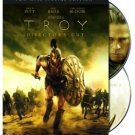 Troy - Director's Cut (Two-Disc Special Edition) By WARNER HOME VIDEO