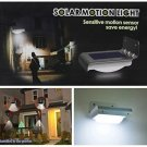 RioRand® Motion Sensor Solar Light