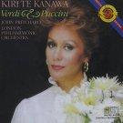 Kiri Te Kanawa: Verdi and Puccini