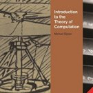 Introduction To The Theory Of Computation            (Paperback)