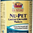 ARK NATURALS PRODUCTS For PETS 326049 270 Count Nu-Pet Canine Wafers Chewable