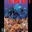 Ultimate End #1 (of 5) Comic Book