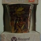 16 Oz. Ceramic Camouflage Ceramic Cup.
