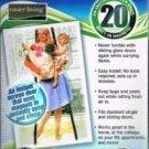 MAGNA MESH SCREEN HAS 20 MAGNETS (Box May Vary) (2 Pack, 40 Magnets)