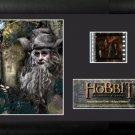 Filmcells Hobbit an Unexpected Journey Minicell Framed Art (S3)