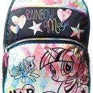 My Little Pony Big Girls' Graffiti Backpack, Multi, One Size