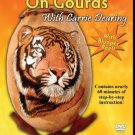 Woodburning On Gourds With Carrie Dearing (2009)