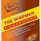 Toasti Toes Self-Activating Foot Warmer (One Pair)