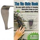 No-Hole Hooks Vinyl Siding Hangers - Original - 2/pk