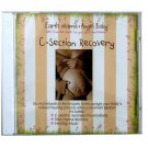 Earth Mama Angel Baby C-Section Recovery, 1 CD