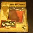 Reusable Tundra Hand Warmers Limited Edition.