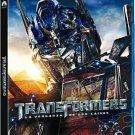 Transformers: La Venganza De Los Caidos (Blu-Ray) (Import Movie) (European -