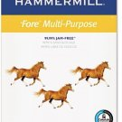 Hammermill Fore MP, 20lb, A4 Size 210mm X 297mm (8-3/10 X 11-7/10 ), 96 Bright,