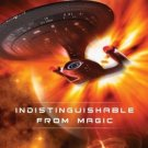 Star Trek: The Next Generation: Indistinguishable From Magic            (Mass