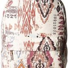 Billabong Junior's Hand Over Love Backpack, White Cap, One Size
