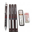 product rOtring Tikky Graphic Pencil set of 3 (0.3, 0.5 & 0.7mm)