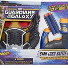 Marvel Guardians Of The Galaxy Star-Lord Battle Gear Set